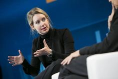 FDA Inspectors Call Theranos Blood Vial 'Uncleared #MedicalDevice'