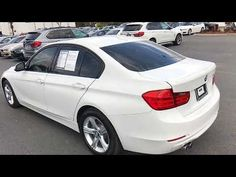 2015 BMW 3 Series 328i in Winter Park FL 32789