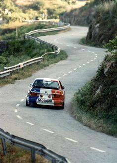 living on the Isle of Man, home of the world famous TT races. BMW and Motorsport nostalgia. Bmw E30 M3, Bmw Alpina, Bmw 2002, Sport Cars, Race Cars, Bavarian Motor Works, Bmw Classic Cars, Bmw S, Top Cars