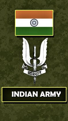 Love and Salute to the army of my Nation ! Indian Flag Wallpaper, Indian Army Wallpapers, Bhagat Singh Wallpapers, Indian Army Special Forces, Special Forces Of India, National Flag India, Indian Army Recruitment, Army Symbol, Indian Army Quotes