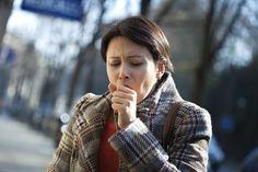 TU SALUD Y BIENESTAR : Cómo reducir la tos con flema