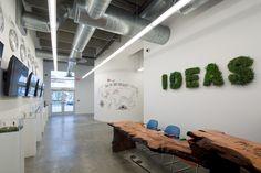 temporary exhibition walls - Buscar con Google