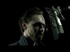 Tom Hiddleston. Dragon Book of Verse Audio CD - on sale at the 2017 Dragon Sale - YouTube