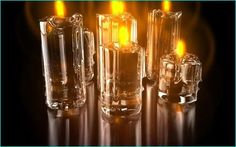20 Flickering Candle Wallpaper For Your Desktop