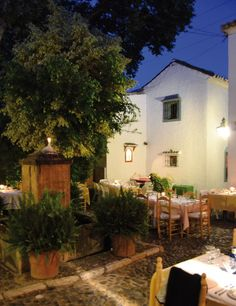 Restaurante La Virginia (Marbella, España)
