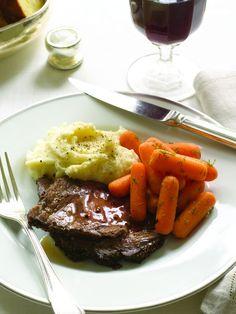 Yom Kippur Pre Fast Meal from Jamie Geller