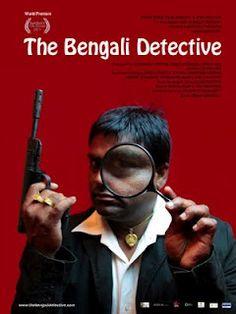 The Bengali Detective. Philip Cox (2011)