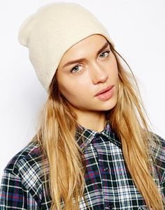 American Apparel Recycled Beanie