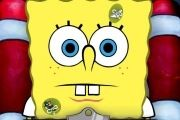 SpongeBob Deep Sea Surgeon I love this game ... but i am a HORRIBLE doctor when it comes to the anatomy of a sponge... #INeedToGoBackToMedSchool @rasmartinez2000
