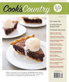Cook's Country Aug/Sept 2013
