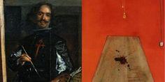 Aristotele invita Velázquez a colazione e gli prepara uova e (Francis) Bacon - VIE Festival Francis Bacon, Bologna, Painting, Painting Art, Paintings, Painted Canvas, Drawings
