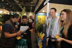 Grow 2014 Hydroponics Expo.