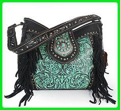 BYouLockX Butterfly Art Leather Handbags Satchel ShoulderBag for Women