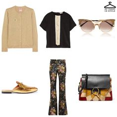 Today's(9 Jun 2016) the best our curated outfit idea for Woman:  #outfitideas#outfitdetails#ootd #MyTodayInStyle