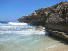 Beautiful places to see in Aruba #aioutlet