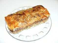 Drob Lasagna, Ethnic Recipes, Food, Fine Dining, Essen, Meals, Yemek, Lasagne, Eten