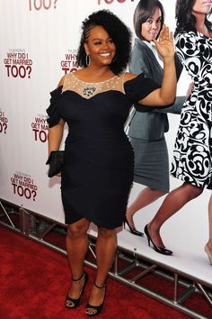 Jill Scott Weight Loss | Thick Fashion Sexiness