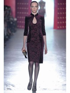 Jason Wu Fashion Week Fall/Winter 2012