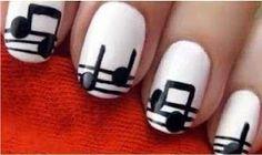 10 Rocking Nail Polish Designs | Kandy Kreations