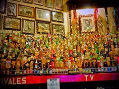 Los Tocinantes: León, Guanajuato: El Panteón Taurino