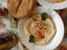 Best Israeli Hummus