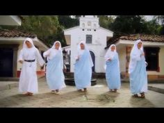 Are these quite possibly the world's happiest nuns? :: Catholic News Agency (CNA)- This is the kind of religious community that I like:) They look SO happy! Watch the video