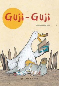 Guji-Guji by Chih-Yuan Chen - charming!