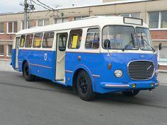 SKODA 706 RTO Retro Bus, Beast From The East, Mini Bus, Bus Coach, Classic Trucks, Old Trucks, Public Transport, Old Cars, Motorhome