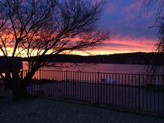 Fall 2015 Sunset 2 from Dave Rubenstein