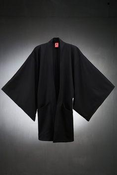 Oriental Wide Sleeve Cardigan