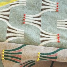 Today we are looking at Japanese fabrics. Most of you will be familiar with Kokka  who have become very well known over the years for thei...