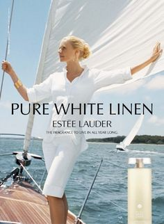 Estee Lauder Perfume  I love this in Summer!