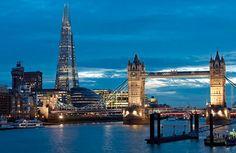 """""""London seguire send le plus grand centrer de finances"""""""
