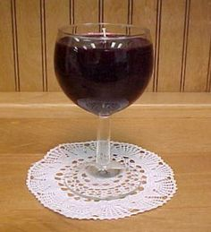 """Also featured in this week's """"Product of the Week"""" is wine.  We have Cabernet, Chardonnay, Merlot, and Sangria White Peach.  Go to our Facebook (http://facebook.com/CandleChef) to get the coupon!"""