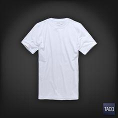 A t-shirt básica é leve, confortável e combina com tudo!