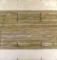 Prunella Clough: Into View, 1972 Textile Art, Painting & Drawing, Print Patterns, It Works, Abstract Art, Neutral, Drawings, Prints, Paintings