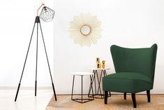 Fotoliu Sandy Emerald Green #homedecor #indoor #livingroom #interiordesign Emerald Green, Indoor, Living Room, Interior Design, Home Decor, Interior, Nest Design, Decoration Home, Home Interior Design