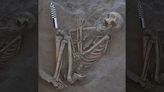 This man was killed by brutal boomerang blow 800 years ago | Fox News