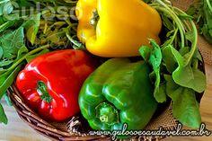 Os benefícios da vitamina C!!!  :)