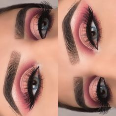 Huda beauty muave obsession eyeshadow palette #ad #makeup #hudabeauty