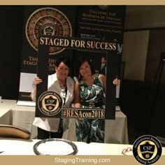 CSP International™ Staging Training Academy provides the leading real estate, accredited home staging certification & staging courses in the world. Training Academy, Home Staging, Alice, Success, Teaching, Facebook, Learning, Education