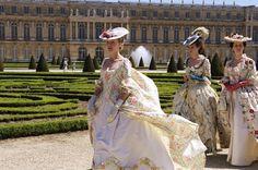 Still of Kirsten Dunst in Marie Antoinette (2006)