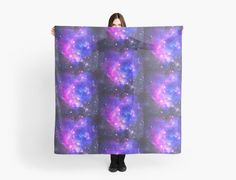 #space #spaceheart #cozmos #universe #stars #milkyway #blue #scarf #dress #tshirt #shirt #unique #creative #art #artistic #gift #christmasgift #giftidea #holidays