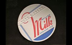 Another coaster like business card