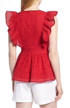 Product Image 1 Dress Sewing Patterns, Blouse Patterns, Blouse Designs, Hijab Fashion, Girl Fashion, Fashion Dresses, African Wear, African Fashion, African Blouses