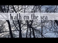 Walk on the sea - Best of Helsinki winter - YouTube