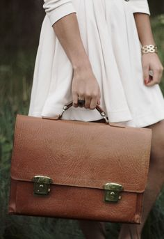 Would be the perfect briefcase for school! www.thegoodbags.com MICHAEL Michael Kors Handbag, Jet Set Travel Large Messenger Bag - Shop All -$67