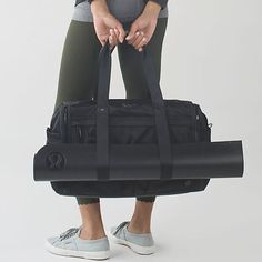 18 Gym Bags That Are As Stylish As You Are  refinery29 http    f1901ec3a442e