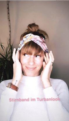 Handmade Headbands, Turban Headbands, Face, Fashion, Moda, Fasion, Faces, Diy Headband