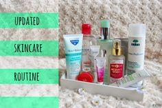 Nicka The Beauty Hunter: Updated Skincare Routine Beauty Review, Skincare Routine, Skin Care, Avon, House, Home, Haus, Skin Treatments, Skincare
